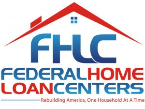 federal home loan centers logo
