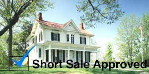 get short sale approved